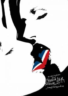 French Film Festival: Kiss   Ads of the World™