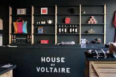 House of Voltaire