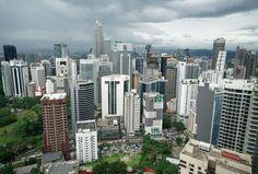 Luxury Adventure: Fifty shades of Kuala Lumpur