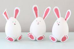 Uova-di-Pasqua-decorate-per-bambini-coniglietti