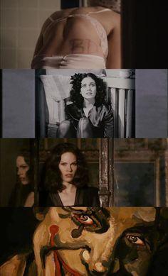 The Black Dahlia, 2006 (dir. Brian De Palma)