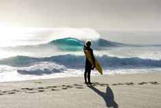 missing my morning surf check :/