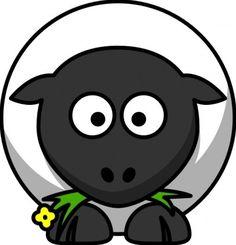 poema infantil de  la-oveja-teresa
