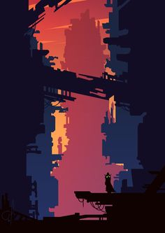 Maybe just silhouettes of things/scapes? The post Talvez apenas silhuetas de coisas / paisagens? appeared first on Dress Models. Fantasy Landscape, Fantasy Art, Landscape Concept, Pixel Art Background, Background Images, Cyberpunk Art, Cyberpunk Aesthetic, City Drawing, Futuristic City