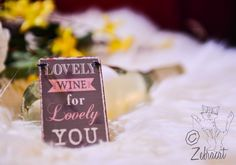 Check out our cute retro mini signs! #retro #sings #drinks #wine #quotes #home #decor