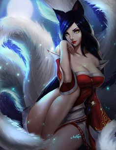 LEAGUE OF LEGENDS SEXY GIRLS