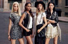 Te decimos los tips básicos para vestirte como una top model