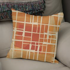 Discover «Fragmented Sun», Numbered Edition Throw Pillow by Fernando Vieira - From $27 - Curioos