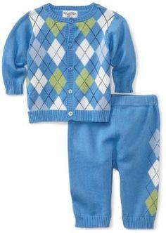 Newborn Interlock Hippopatumus Body Suit