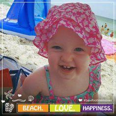The perfect playground. #HamptonPensacolaBeach #BarefootMemories #PensacolaBeach #HamptonInn