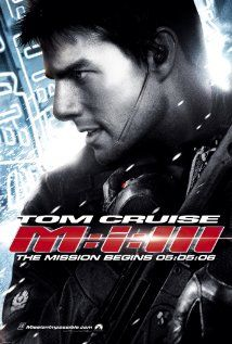 Watch Mission Impossible III Online Free 2006 Putlocker