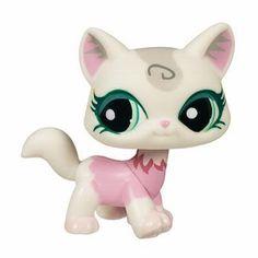 Littest pet shop kitty cat