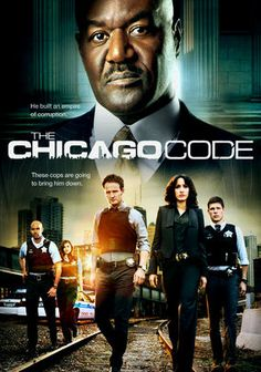 Jennifer Beals, have I told you lately that I love you?     The Chicago Code (2011) Fox's gritty cop drama follows newly appointed police superintendant Teresa Colvin and her former partner, veteran detective Jarek Wysocki, as they battle to rid Chicago of crime as well as the rampant corruption of powerful politico Ronin Gibbons.