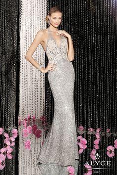 Alyce Paris - Style 5596 [5596] - $398.00