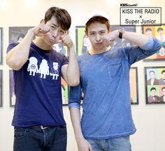 Nichkhun and Taecyeon Ok Taecyeon, Best Kpop, Beautiful Voice, Dream Guy, Super Junior, Sexy Men, Gentleman, Tank Man, Korea