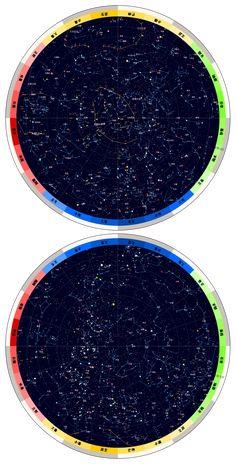 Chinese constellations - Wikipedia