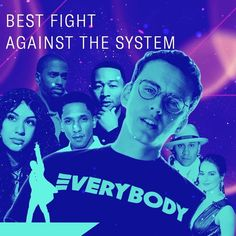 Time is running out! Vote now for Best Fight Against the System at the @VMAs + see who wins on 8/27 💥 vma.mtv.com #VMAs