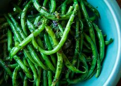 French String Beans