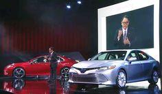 トヨタが「世界で最も賞賛される企業」自動車部門の第1位に!