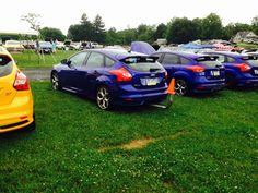 2015 Carlisle Ford Nationals Photo Dump | Focus ST Forum
