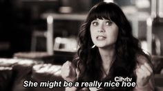 24 Reasons Jess and Schmidt From 'New Girl' Can Replace Your Life Coach
