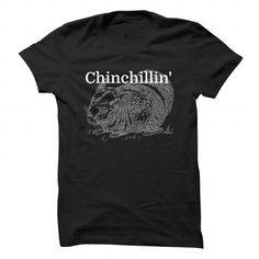 Chinchillin - #tshirt bag #gray sweater. ORDER NOW => https://www.sunfrog.com/Funny/Chinchillin-89223467-Guys.html?68278