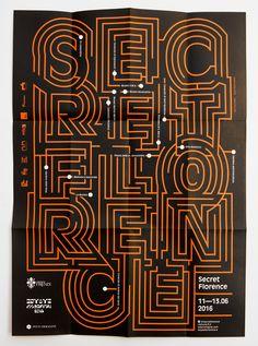 Secret Florence by Muttnik