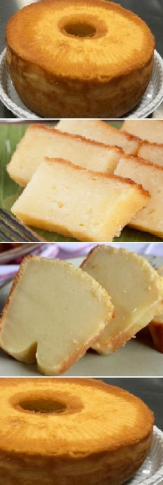 Food Cakes, Flan, Deli, Cake Recipes, Bakery, Brunch, Cooking Recipes, Yummy Food, Sweets