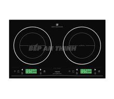 #Bếp #từ #Munchen QA160, bếp từ nhập khẩu Đức gồm 2 bếp có viền Inox chống trơn trượt. Đặc điểm nổi bật của   bếp từ Munchen QA160 đó chính là mặt kính. Mặt kính bếp từ Munchen QA160 được làm từ kính Schott Ceran, có khả năng chống xước, chịu nhiệt cao 600 độ C, chịu sốc nhiệt từ 800 độ C->1000 độ C. http://bepanthinh.com/bep-dien-tu-munchen_editor6.html