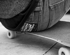 skater @Levi Brown Brown's®