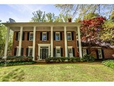 6195 Blackwater Trail, Sandy Springs, GA 30328-2716 (MLS # 5280493) - Atlanta Homes for Sale