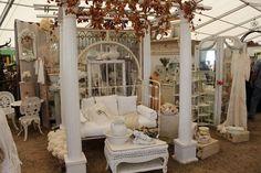 Vintage Store Display Ideas | Found on vintagegirl-birgit.blogspot.com