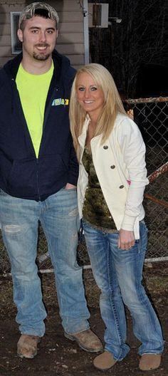 Radar Online | 3 Kids, 2 Marriages — At Just 21! 'Teen Mom' 2 Star Leah Messer's Secrets & Scandals Revealed