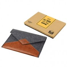 Gentlemen's Hardware Tablet Case