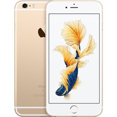 Apple iPhone 6S 16GB Gold Cep Telefonu (Apple Türkiye Garantili)