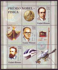 Nobel Prize Winners, Rare Stamps, Guinea Bissau, Stamp Collecting, My Stamp, Postage Stamps, Famous People, Africa, Baseball Cards
