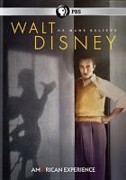 Walt Disney was uniquely adept at art as well as commerce, a master filmmaker who harnessed the power of technology and storytelling. This new film examines Disney's complex life and enduring legacy. Features rare archival footage from the Disney vaults, scenes from some of his greatest films, interviews with biographers and animators, and the designers who helped turn his dream of Disneyland into reality.