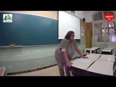 María Dolors Obiols Solà - De la percepción mecánica del universo a la energética -II Symposium Amys - YouTube