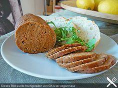 Seitan - Wurst, vegane Bratwurst, ein tolles Rezept aus der Kategorie Vegan. Bewertungen: 71. Durchschnitt: Ø 4,4.