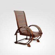 Cadeira de Balanço | Arkpad