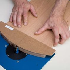 Woodworking Tips | Router Techniques: Router Table Basics @ Woodworking News