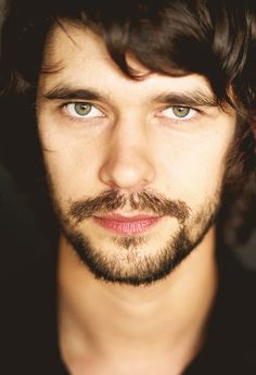 Ben Whishaw - love him in The Hour