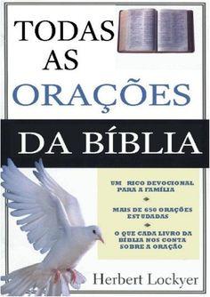 Todas as orações da biblia