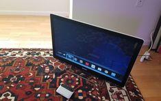 "32"" 1080p HDTV Sony Google TV NSX-32GT1"