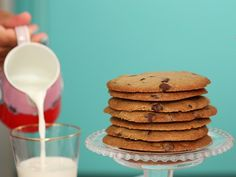 Aprenda a fazer esses deliciosos cookies no novo episódio de 'Dulce Delight'!