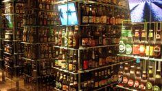 Пивоварня Карлсберг, Копенгаген, Дания, Европа