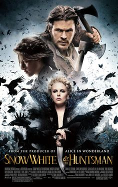 Snow White and the Huntsman / Rupert Sanders ~ I'm playing #MoviePop! http://www.moviepop.net/play