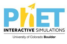 PhET Interactive Simulations, University of Colorado Boulder