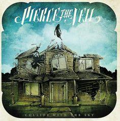 Pierce the Veil album cover