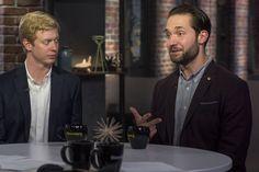 Reddit Is Raising Funds Valuing Startup at $1.7 Billion